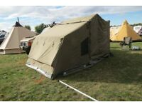 Oztent RV2 With Side Panels & Front