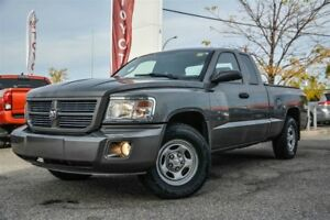 2008 Dodge Dakota 4X4, ST, A/C