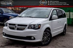 2017 Dodge Grand Caravan GT|Navi|DVD|Backup Cam|Bluetooth|R-Star