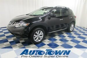 2013 Nissan Murano SV AWD/REAR CAM/ALLOYS/SOUND SYSTEM