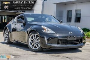 2014 Nissan 370Z Touring 6SPD One owner*Showroom condition