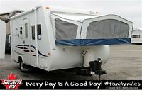 2007 Jayco JAY FEATHER EXP 17CEX-PORT