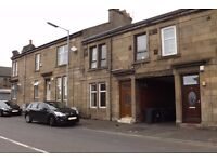NO DEPOSIT! DSS WELCOME! 1 Bed flat offered to let in Mossend, Bellshill!