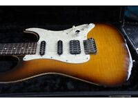 Tom Anderson Hollow Drop Top Classic S
