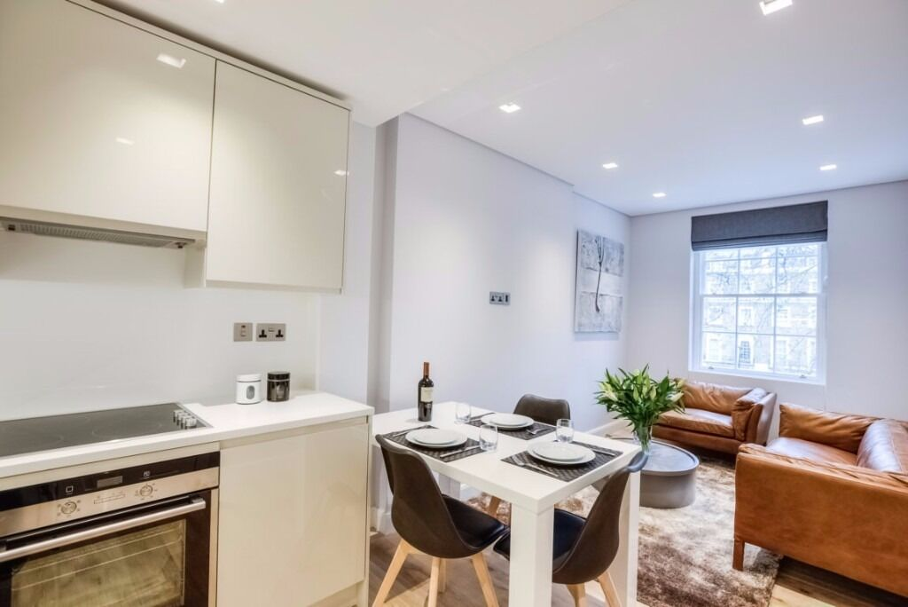 CENTRAL LONDON- LUXURY TWO BEDROOM FLAT - PADDINGTON - AVAILABLE NOW