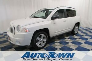 2010 Jeep Compass Sport/North/ALLOYS/AC