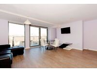 Amazing 3 bed flat with balcony near Old Street Station