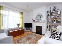 A Spacious Three Double Bedroom Maisonette On Radbourne Road - £2700pcm