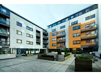 Fantastic 3 bed 2 bath apartment located in a new development overlooking Regents Canal Islington N1