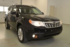2011 Subaru Forester 2.5X TOURING ALL-WHEEL DRIVE