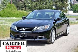 2014 Honda Accord Touring V6 NAVIGATION, CERTIFIED CLEARANCE SAL