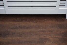 Lino Luxury Vinyl Flooring LVT Click System