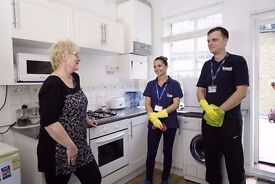 Regular domestic cleaner needed - Redhill - Immediate start - No previous experience needed