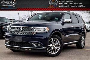 2015 Dodge Durango Citadel|AWD|7Seater|Sunroof|Backup Cam|Blueto
