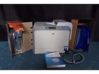 Samsung CLP-500 laser printer
