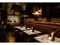 P/T Chef wanted for new Biere Cafe in Manchester City Centre