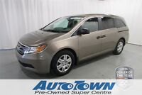 2011 Honda Odyssey LX *Power Door Locks, Mirrors and Windows & T