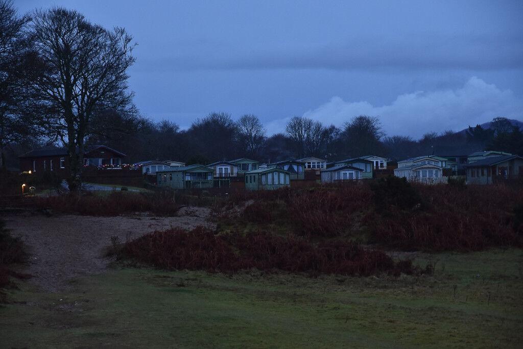 Cottage, caravan, little house Long term WANTED