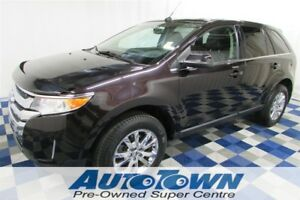 2013 Ford Edge Limited AWD/NAV/LEATHER/LOADED!!