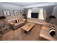 refurbished double bedrooms apartment