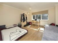 BELSIZE ROAD, NW6: 3 DOUBLE BEDROOM FLAT, CONVERTABLE 4TH BEDROOM, CLOSE TO SHOPS AND TRAIN STATION