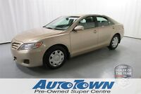 2010 Toyota Camry LE *Finance Price $11,902.00 OAC*