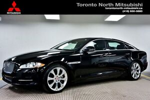 2014 Jaguar XJ XJL 3.0L Portfolio NO ACCIDENT