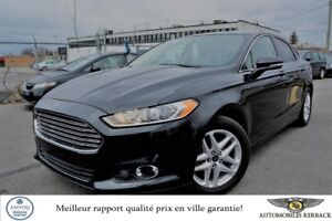 2013 Ford Fusion SE ECOBOOST CUIR/CAMERA/MAGS $50/Semaine