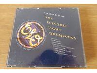 ElLO - The Very Best Of - 2 CD Set