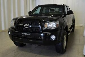 2011 Toyota Tacoma TRD SPORT, Double Cab, Marche-Pieds, Camera R
