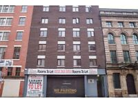 available mid december- en-suite single room- Pall Mall, Liverpool 3 Central location! View now!