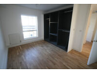 Two bedroom property on Old Kent Road
