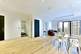 **NEW LISTING** 1 Bedroom Apartment to Rent - London City Island E14