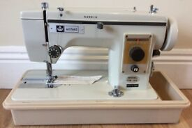 Janome (branded Winfield) FW161 Heavy Duty Sewing Machine - Serviced With Warranty - UK Delivery