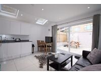 SE24-Shakespeare Road-2 Double Bedroom Flat-Private Garden-Terrace-Spacious and Bright-Refurbished