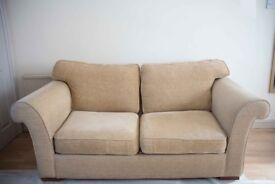 Sofa Bed, very comfortable and clean.