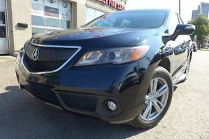 2013 Acura RDX Tech Pkg. Navigation. SH AWD.