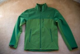 The North Face Apex Bionic Softshell Men's Jacket size M