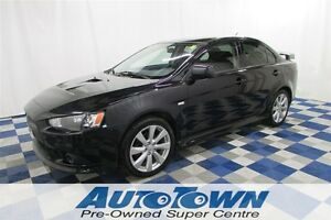 2014 Mitsubishi Lancer Ralliart/CLEAN HISTORY/LOW KM /GREAT PRIC