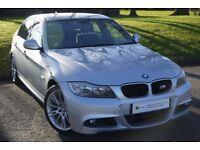 STUNNING (59) BMW 3 Series 2.0 320d M Sport 4dr ****STUNNNIG** FULL HISTORY** £0 DEPOSIT FINANCE