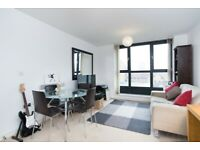 1 Bed Apartment, £1200PCM Excluding Bills, 6th Floor, Canning Town E16 - SA