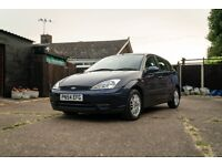 2004 Ford Focus for Sale 1.6