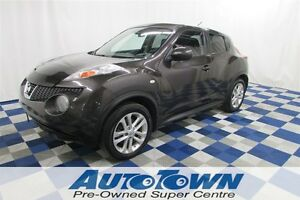 2011 Nissan Juke SL/LOCAL/AWD/HEATED SEATS!!