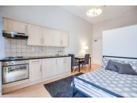 BEAUTFIUL SELECTION OF STUDIOS AVAILABLE IN ZONE 1, SOUTH KENSINGTON , NOTTING HILL, ALL BILLS INC.
