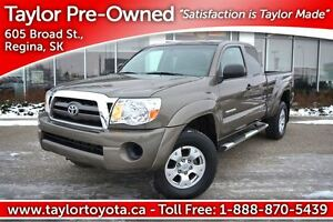 2009 Toyota Tacoma !PST PAID!