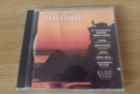 Freespirit CD