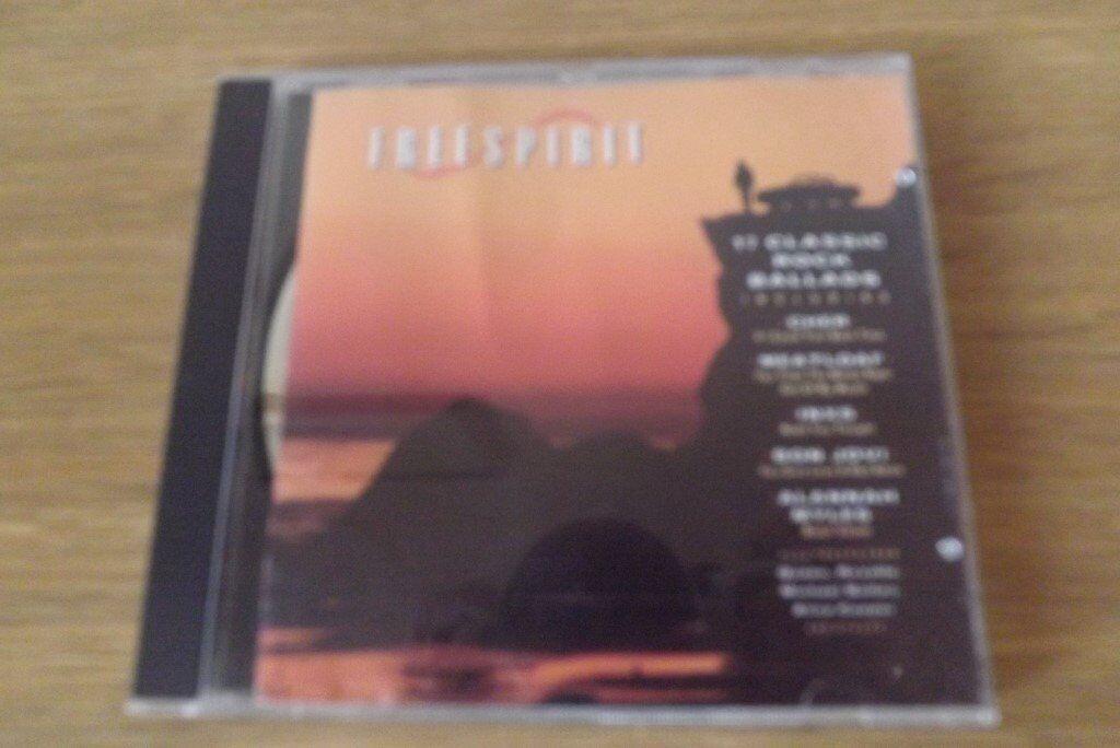 Freespirit CD