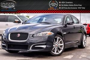 2014 Jaguar XF V6|AWD|Navi|Sunroof|Backup Cam|Bluetooth|Leather|