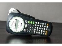 Label Maker Brother P-Touch 1000