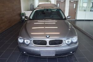 2003 BMW 745I THE Ultimate Driving Machine ......... Includes 2